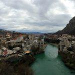 Počitelj and Mostar, Bosnia and Herzegovina