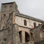 Sacra di San Michele, Italy