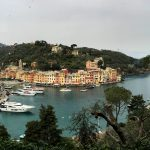 Camogli and Portofino, Italy