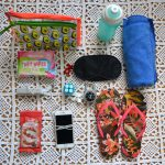 Top 10 Items for Your Hostel Survival Kit