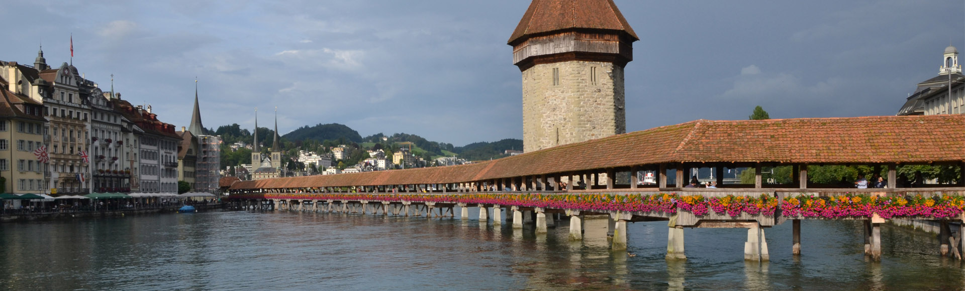 Lucerne: Exploring the Swiss City on a Budget