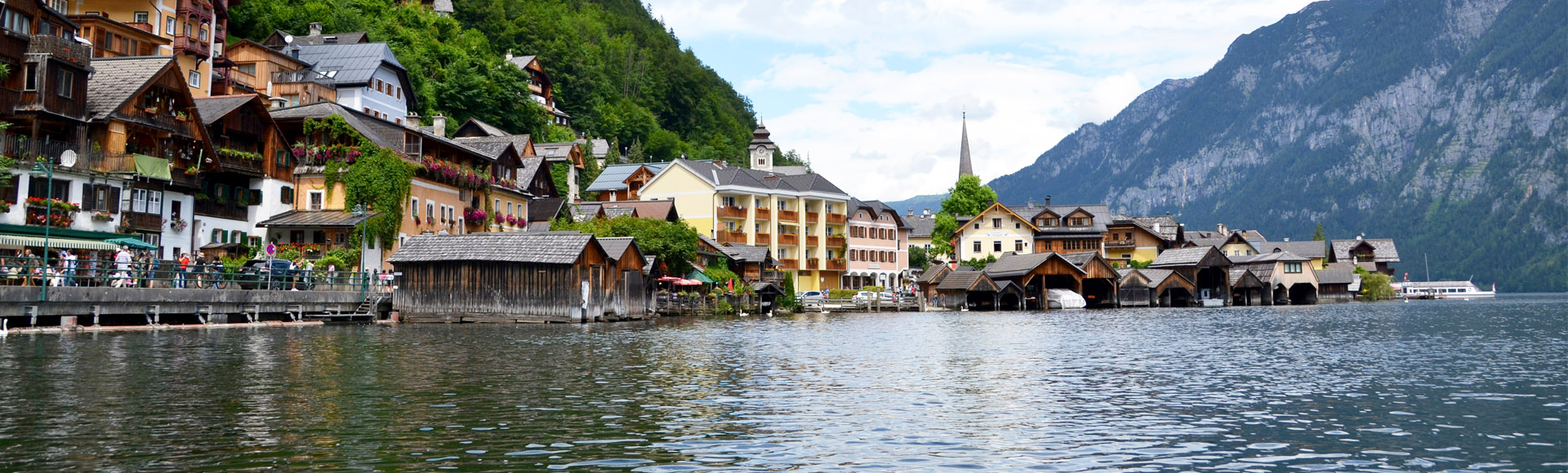 Planning the Perfect Day Trip to Hallstatt, Austria
