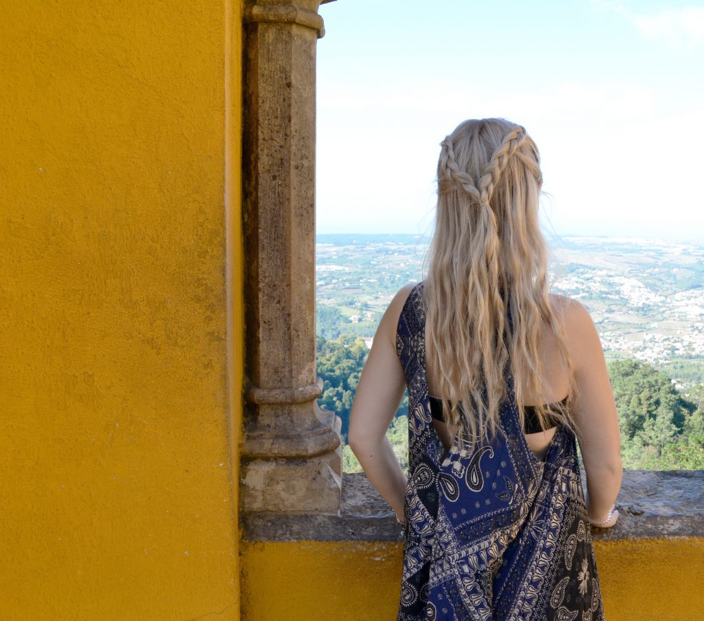 Sintra Game of Thrones
