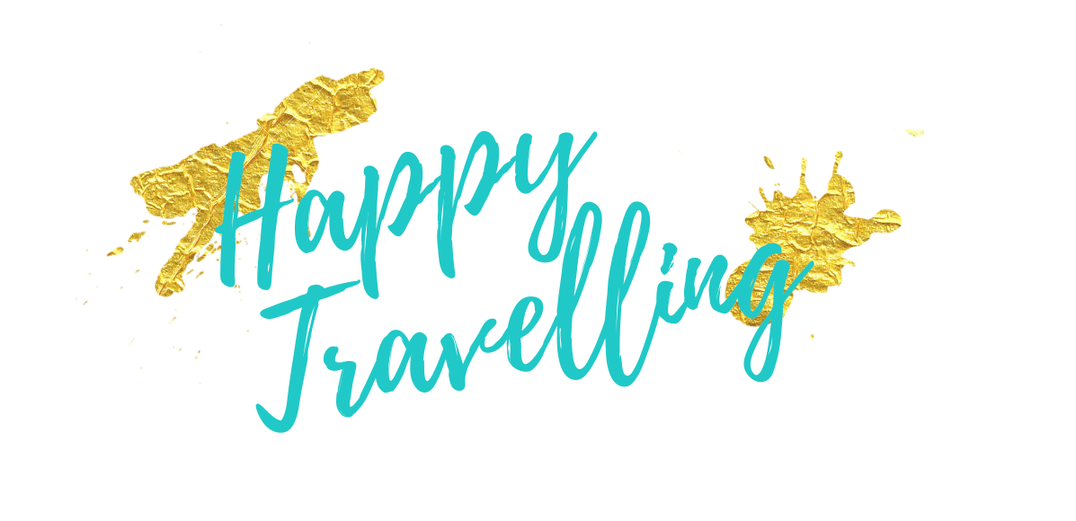 Happy Travelling
