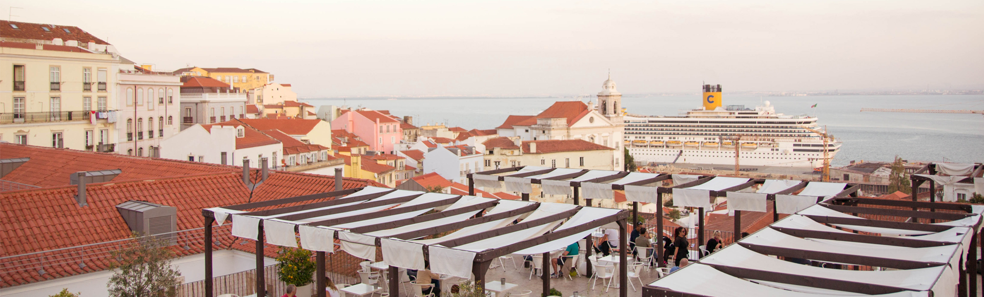 "Lisbon: 8 of the City's Most ""Instagrammable"" Places"