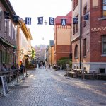 Travelling to Sweden: 10 Reasons Why a Trip to Gothenburg is a MUST