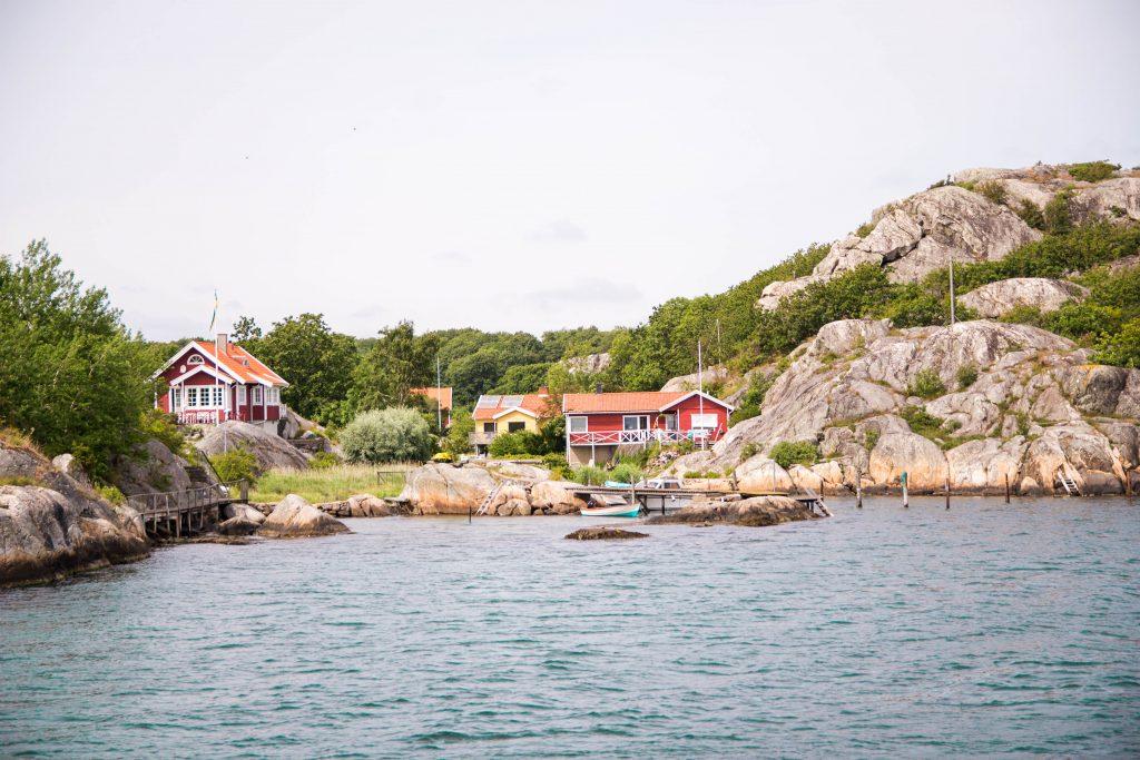 Southern Gothenburg Archipelago