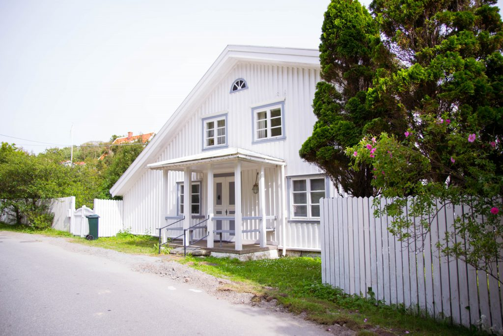Brännö Vacation Homes