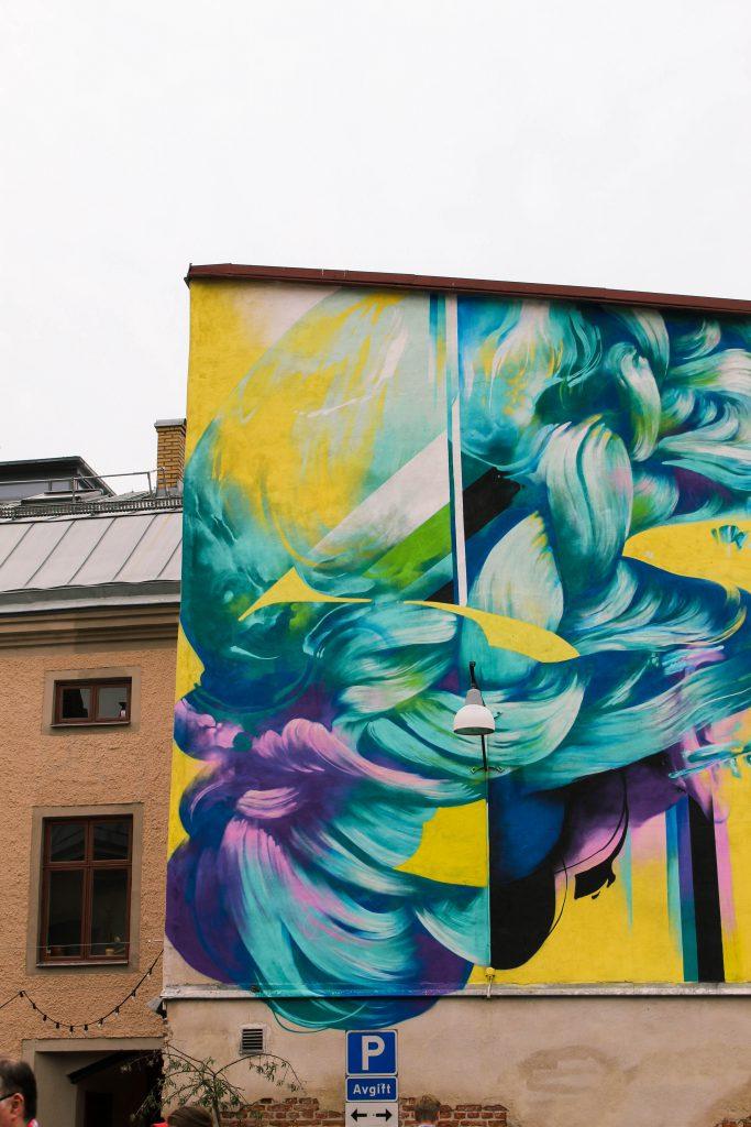 Hueman, Gothenburg