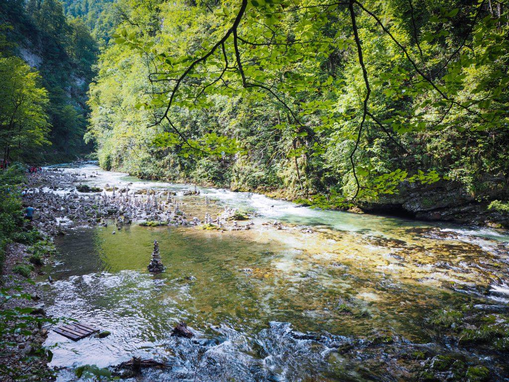Radovna River