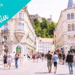 "Ljubljana, Slovenia: 11 of the City's Most ""Instagrammable"" Spots"