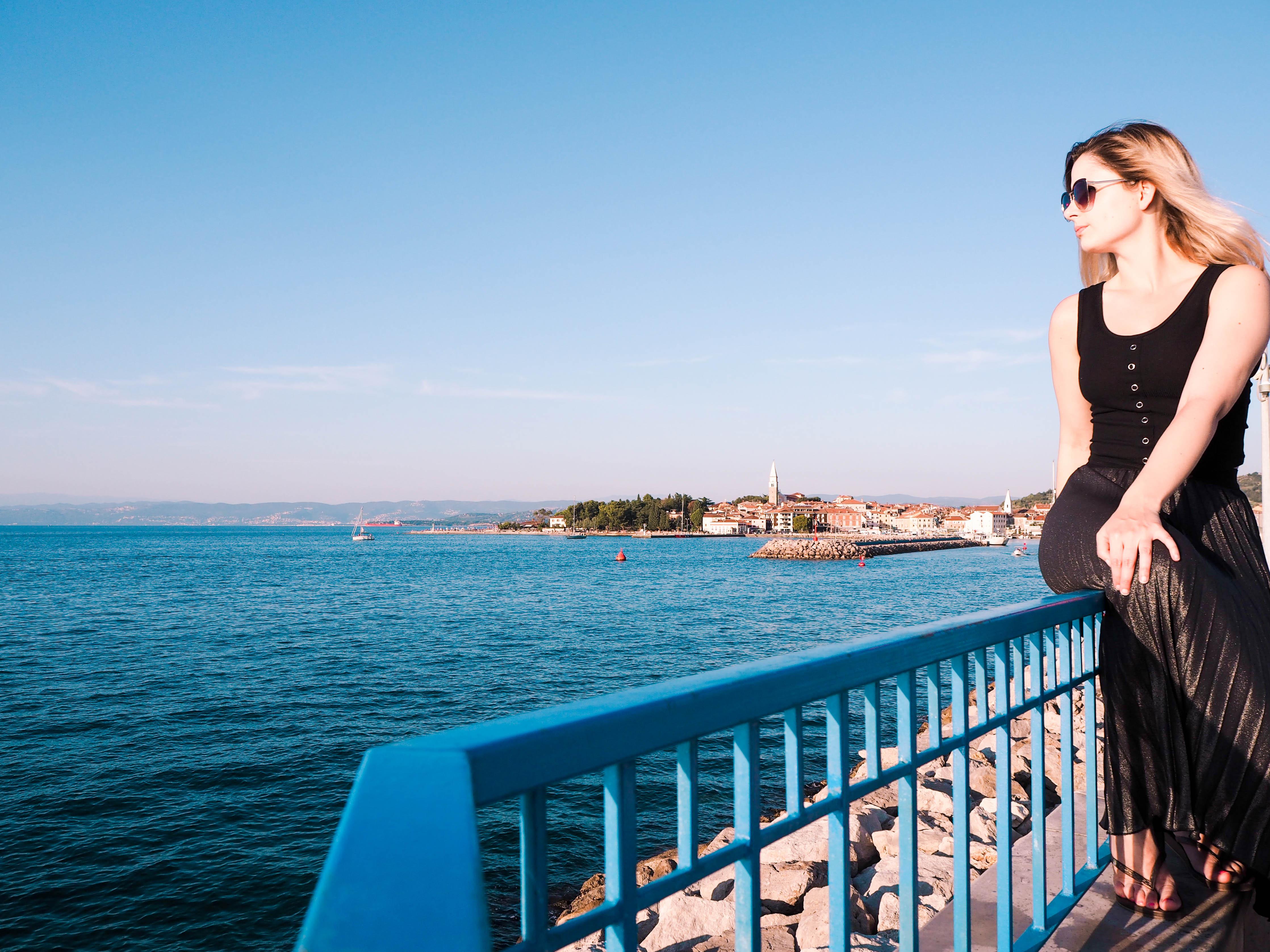 Izola Harbour