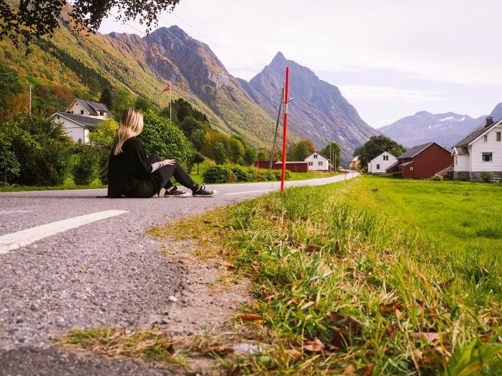 Urke, Norway
