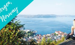 Hiking in Bergen, Norway Featured Image