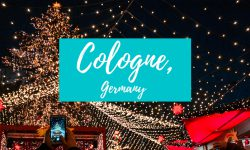 Cologne Christmas Featured Image