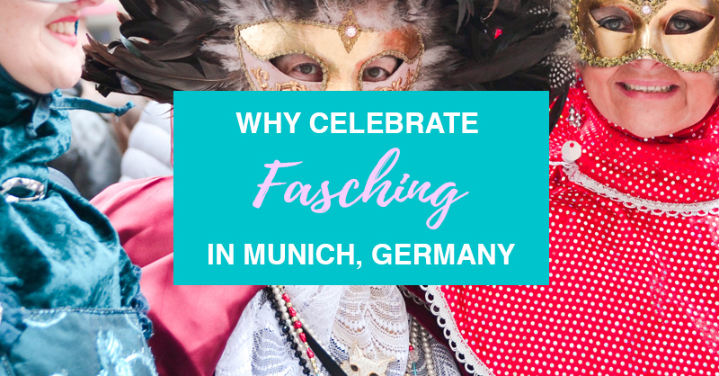 Fasching Featured Image