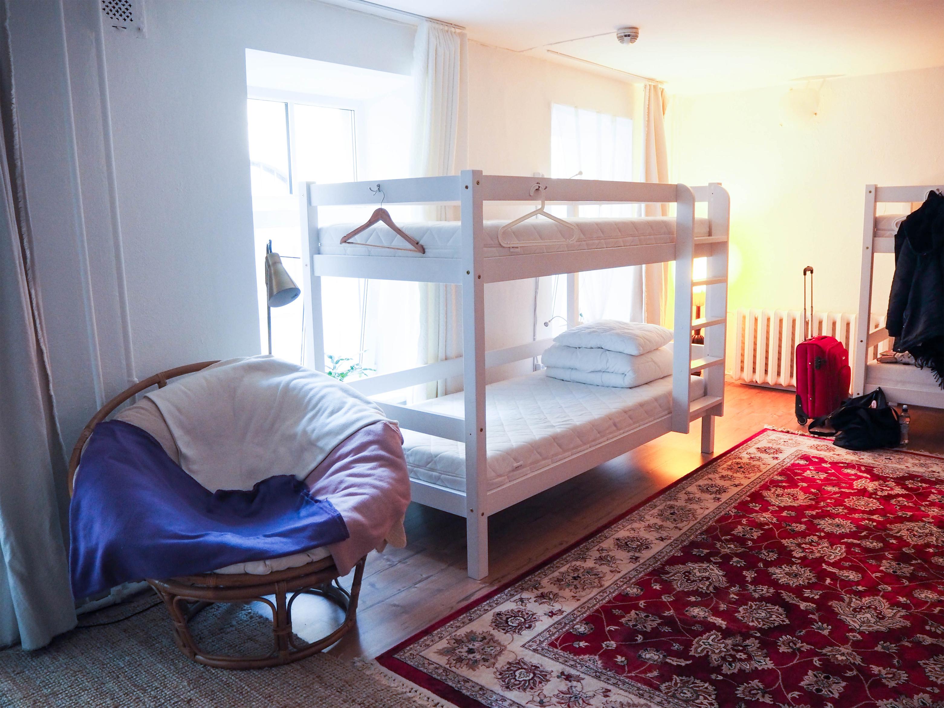 Riga Tree House Hostel