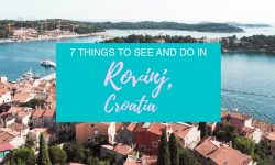 Rovinj, Croatia Featured Image