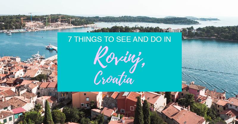 Rovinj, Croatia Featured Image
