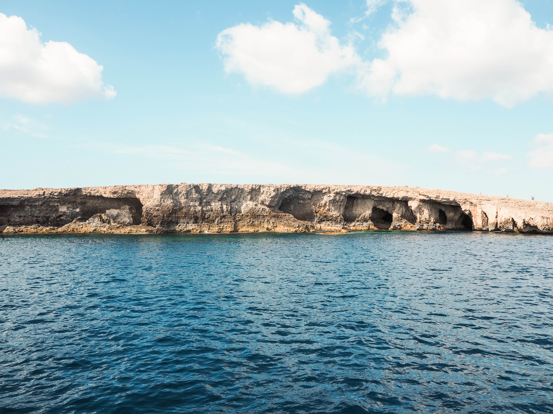 Coastal Caves in Malta