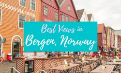 Best Views in Bergen, Norway Featured Image