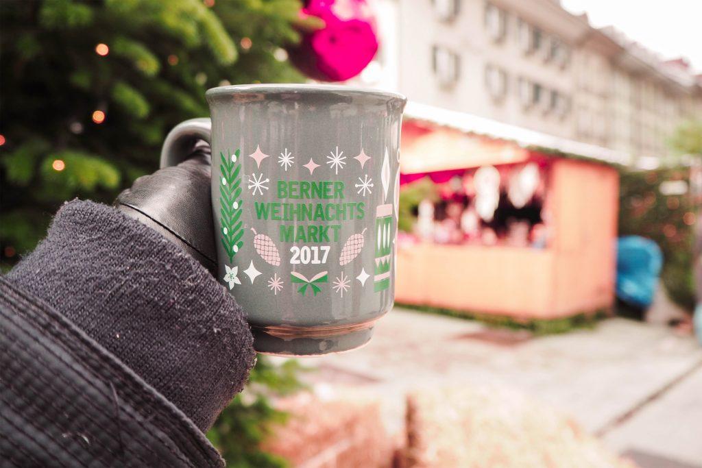 Berner Weihnachtsmarkt