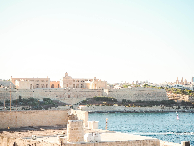 Fort Manoel, Malta
