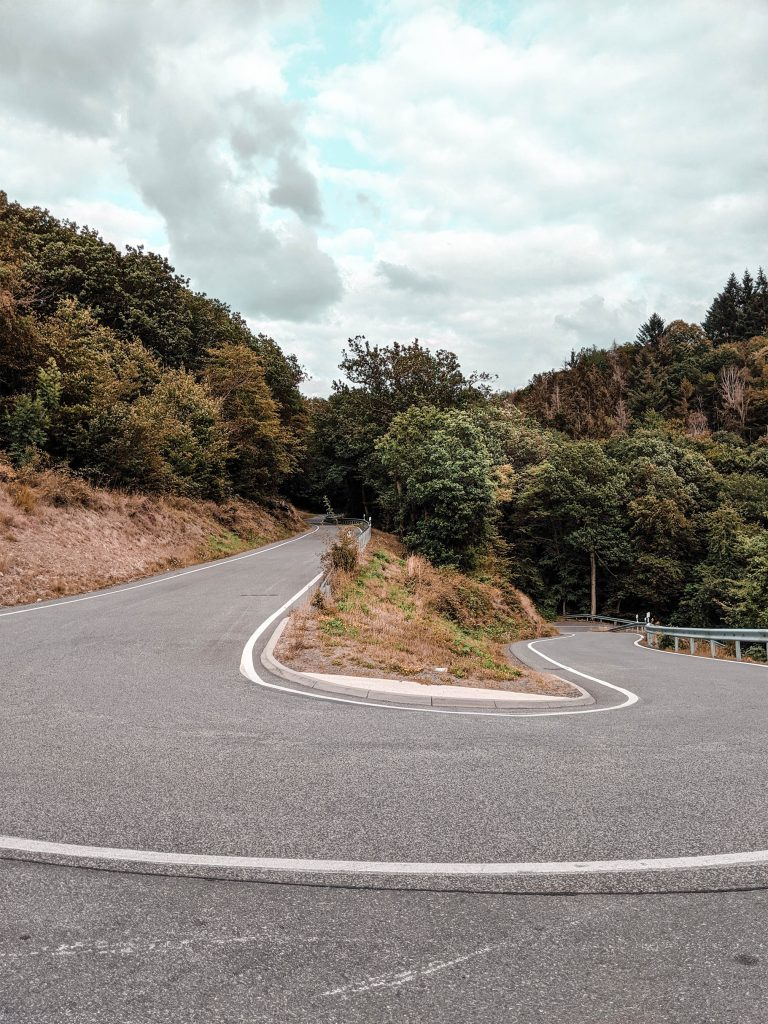 Europe Road Trip Tips