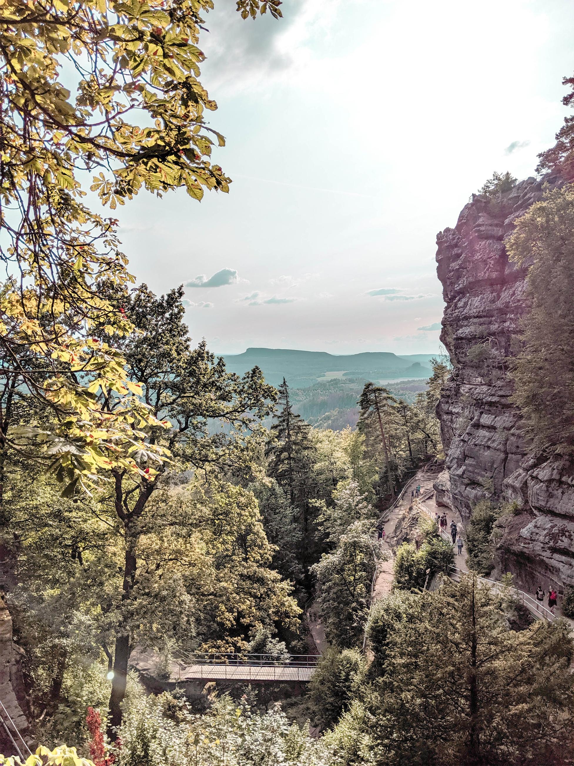 Visit Bohemian Switzerland National Park, Czechia