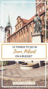 Visit Torun Poland