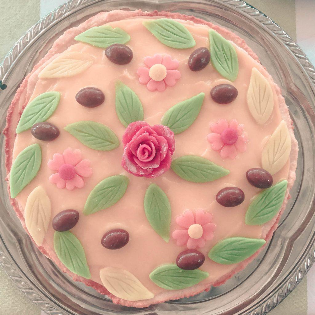 Swedish Fika Cake