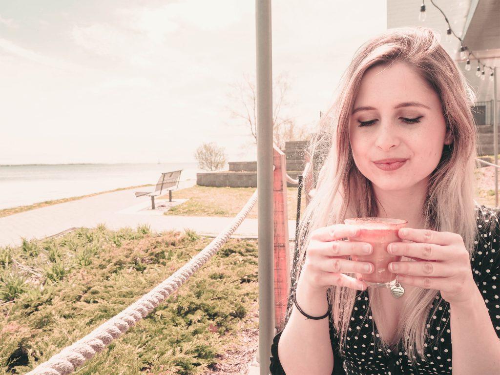 Enjoying Swedish Fika - Coffee